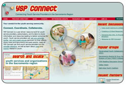 YSP Connect